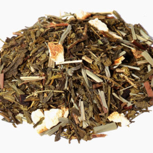 Thé Tisane Infusion vanille litchi