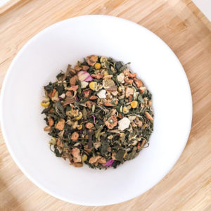 Thé Tisane Infusion