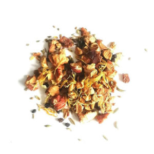 Thé Tisane Infusion maman d'amour