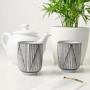 Sachets de thé jetable bio et écologique pour thés et tisanes en vrac